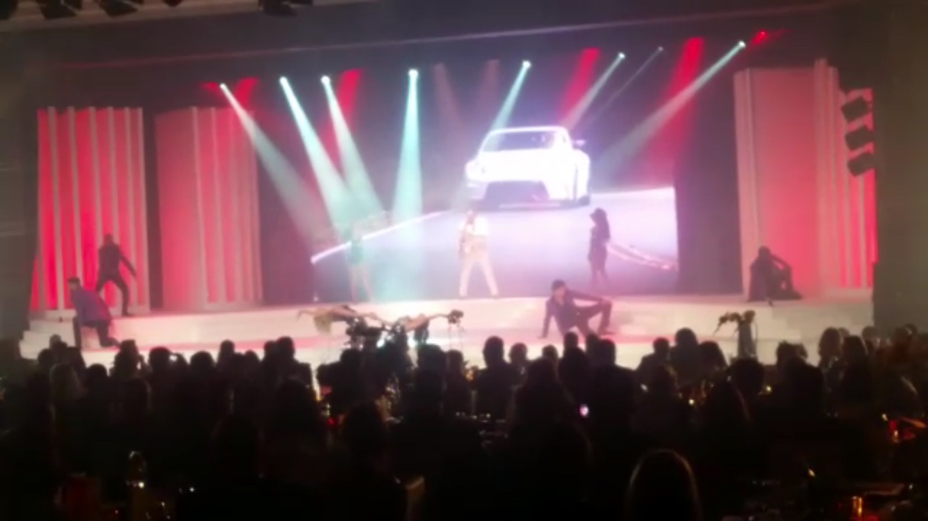 Nissan Africa Launch